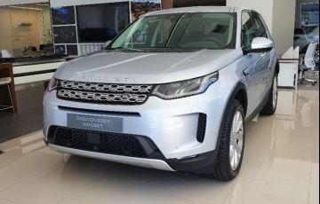 Land Rover DISCOVERY SPORT 2.0 D200 Turbo SE - Foto #1