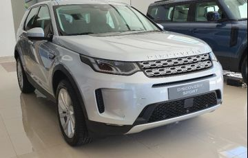 Land Rover DISCOVERY SPORT 2.0 D200 Turbo SE - Foto #3
