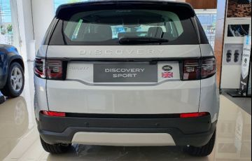 Land Rover DISCOVERY SPORT 2.0 D200 Turbo SE - Foto #6
