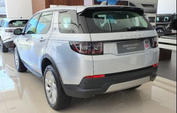Land Rover DISCOVERY SPORT 2.0 D200 Turbo SE - Foto #7