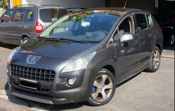 Peugeot 3008 1.6 Allure Thp 16v