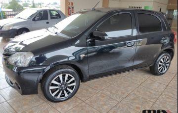 Toyota Etios 1.3 X