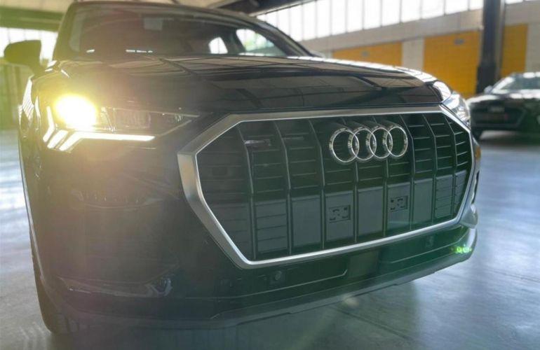 Audi Q3 1.4 Prestige Plus S-Tronic - Foto #3