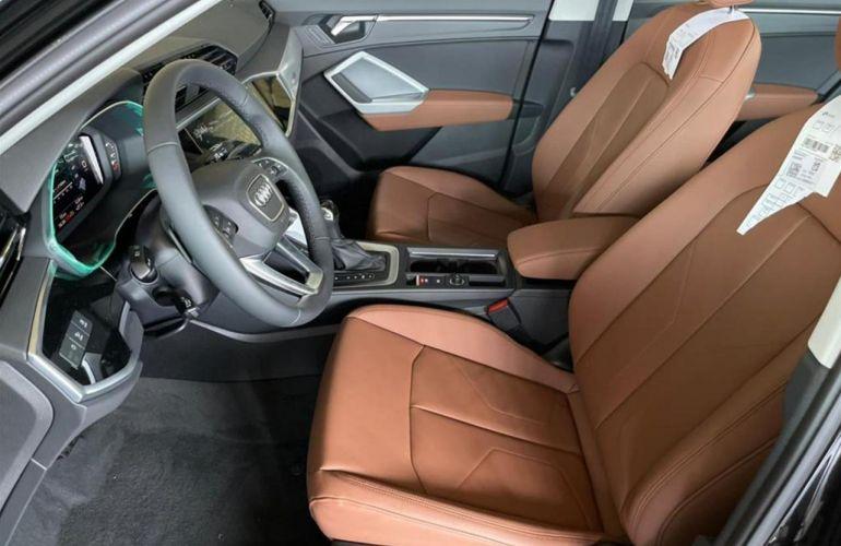 Audi Q3 1.4 Prestige Plus S-Tronic - Foto #7