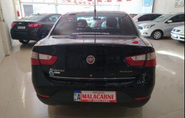 Fiat Grand Siena 1.4 Attractive - Foto #2