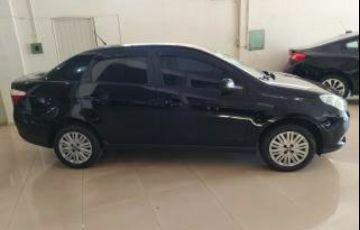 Fiat Grand Siena 1.4 Attractive - Foto #7