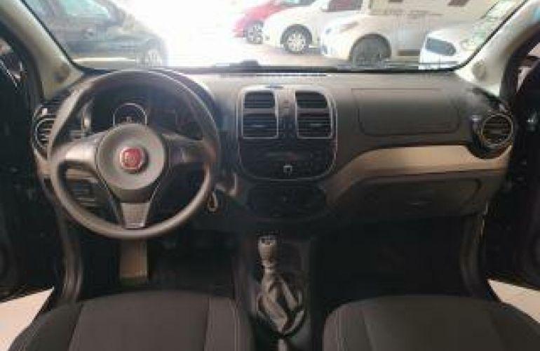Fiat Grand Siena 1.4 Attractive - Foto #8