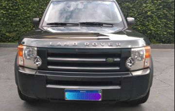 Land Rover Discovery 3 4X4 S 2.7 V6