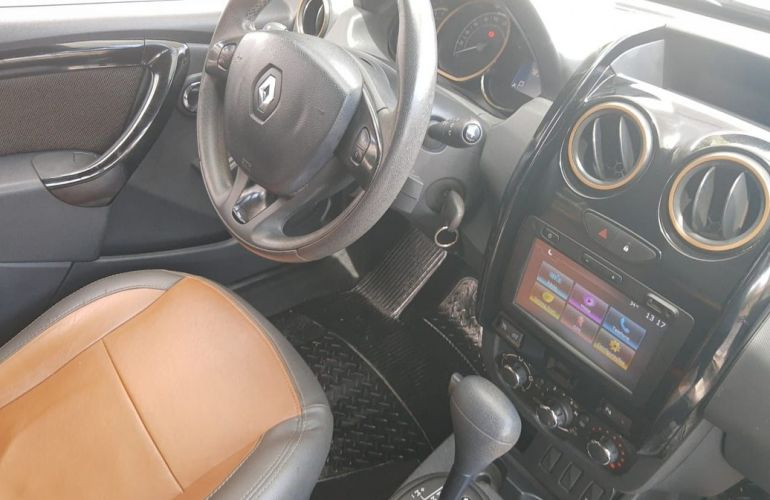 Renault Duster 2.0 16V Dynamique - Foto #9