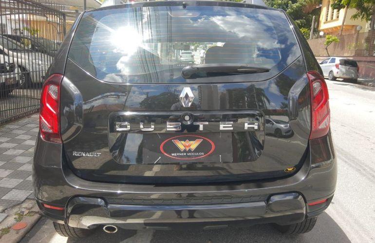 Renault Duster 2.0 16V Dynamique - Foto #10