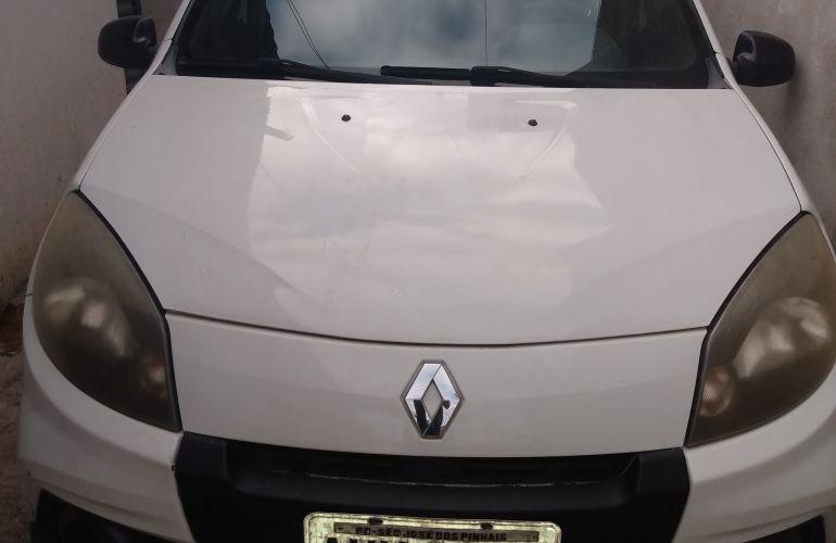 Renault Sandero GT Line  1.6 8V (Flex) - Foto #3