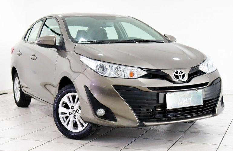Toyota Yaris 1.5 16V Sedan Xl - Foto #1
