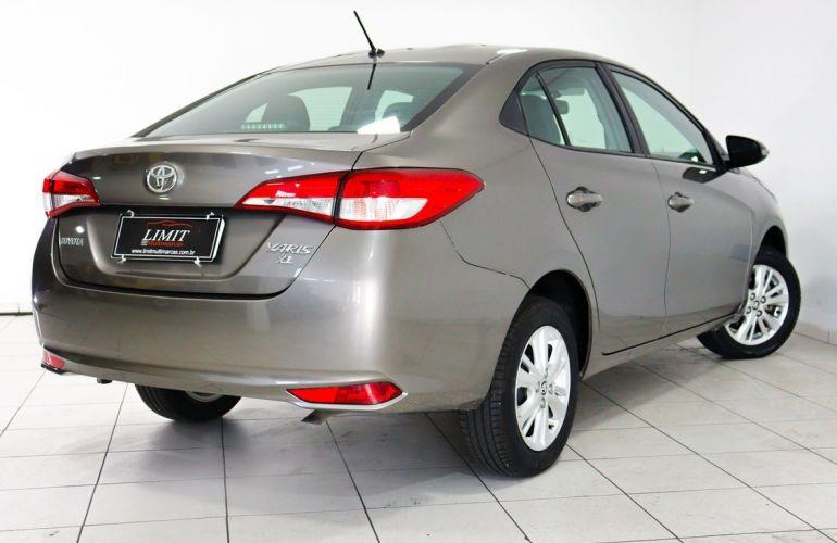 Toyota Yaris 1.5 16V Sedan Xl - Foto #4