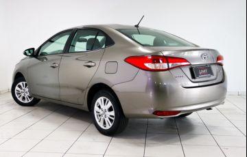 Toyota Yaris 1.5 16V Sedan Xl - Foto #6