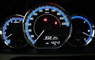 Toyota Yaris 1.5 16V Sedan Xl - Foto #8