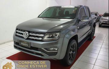Volkswagen Amarok 2.0 CD 4x4 TDi Highline (Aut) - Foto #2