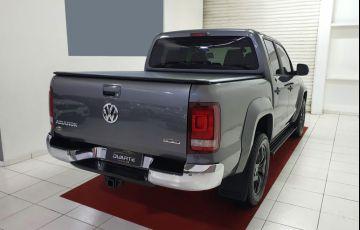 Volkswagen Amarok 2.0 CD 4x4 TDi Highline (Aut) - Foto #4
