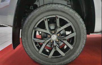 Volkswagen Amarok 2.0 CD 4x4 TDi Highline (Aut) - Foto #5