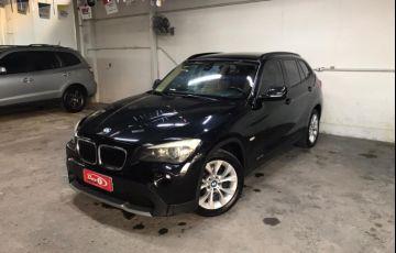 BMW X1 2.0 sDrive18i Top (aut)