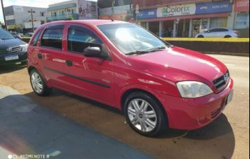 Chevrolet Corsa Hatch Maxx 1.0 (Flex)