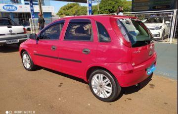 Chevrolet Corsa Hatch Maxx 1.0 (Flex) - Foto #4