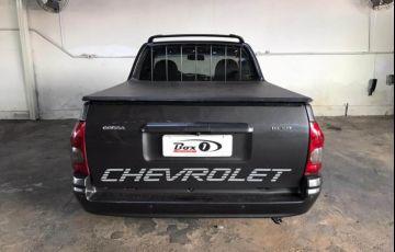 Chevrolet Corsa Pick Up GL 1.6 EFi - Foto #5