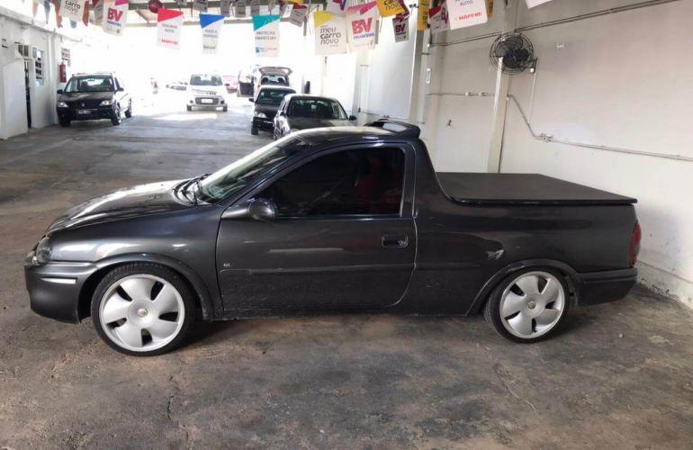 Chevrolet Corsa Pick Up GL 1.6 EFi - Foto #9