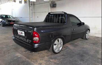 Chevrolet Corsa Pick Up GL 1.6 EFi - Foto #10