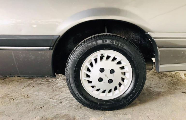 Chevrolet Monza Sedan SL 2.0 - Foto #8