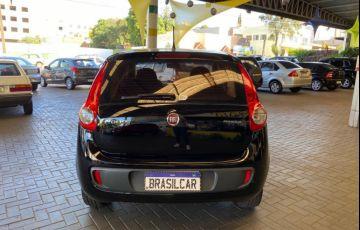 Fiat Palio Attractive 1.0 8V (Flex) - Foto #5