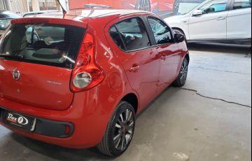 Fiat Palio Attractive 1.0 Evo (Flex) - Foto #4
