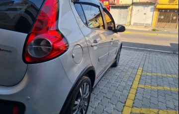Fiat Palio 1.6 MPi Sporting 16v - Foto #8
