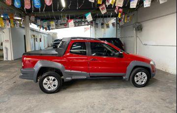 Fiat Strada Adventure 1.8 16V (Cabine Dupla) - Foto #7
