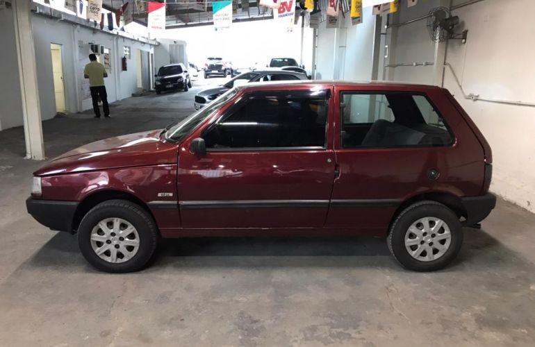 Fiat Uno Mille 1.0 IE - Foto #5