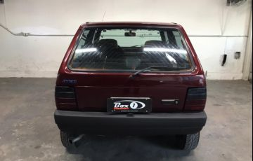 Fiat Uno Mille 1.0 IE - Foto #7