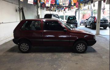 Fiat Uno Mille 1.0 IE - Foto #10