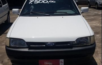 Ford Escort L 1.8 8V