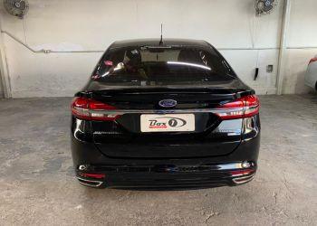 Ford Fusion 2.0 EcoBoost Titanium AWD (Aut) - Foto #10