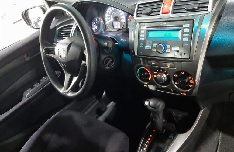 Honda City 1.5 LX 16v - Foto #6