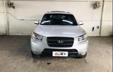 Hyundai Santa Fe GLS 2.7 V6 4x4 - Foto #3