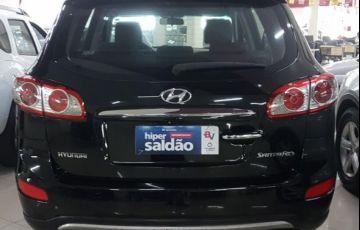 Hyundai Santa Fé GLS 2.4 24V - Foto #5