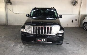 Jeep Cherokee Limited 3.7 V6