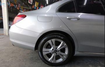Mercedes-Benz C 180 CGI Classic