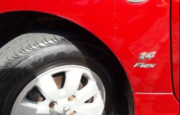 Peugeot 207 SW XR S 1.4 8V (flex)