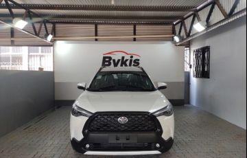Toyota Corolla Cross Xre 2.0 - Foto #2