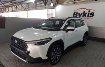 Toyota Corolla Cross Xre 2.0 - Foto #3