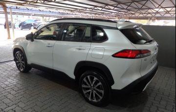 Toyota Corolla Cross Xre 2.0 - Foto #4