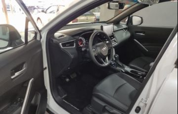 Toyota Corolla Cross Xre 2.0 - Foto #7