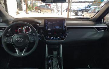 Toyota Corolla Cross Xre 2.0 - Foto #8