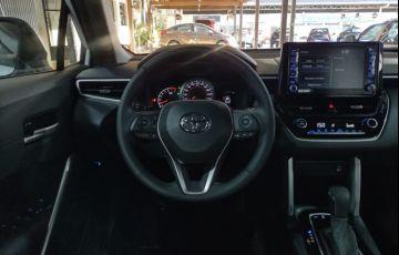 Toyota Corolla Cross Xre 2.0 - Foto #9